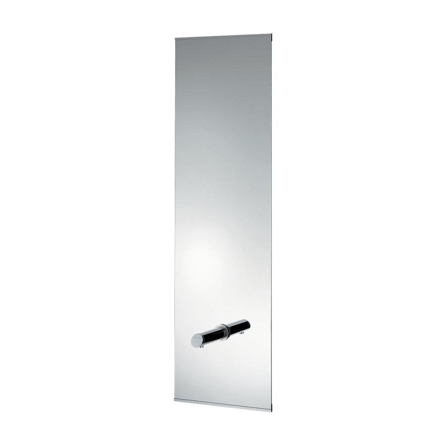 カクダイ[KAKUDAI] 【207-563】 化粧鏡(センサー水栓つき) 洗面·手洗