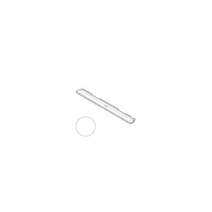 シャープ SHARP ウォーターオーブン ヘルシオ用 3501101034 国内在庫 ホワイト系 つゆ受けカバー 新品 プレゼント