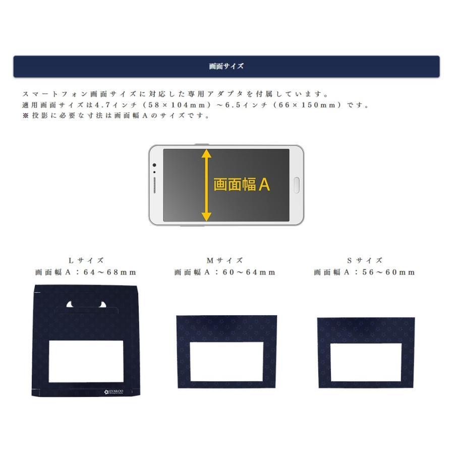 EVAROO  3Dホログラムディスプレイ ZT7(スマートモデル) プロ仕様の本格設計モデル 日本製 小型 軽量 コンパクト 即日発送可|up-on|04