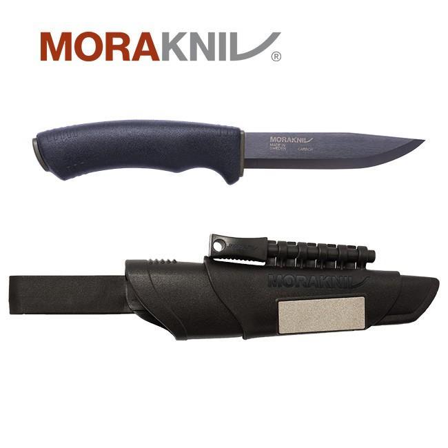 Morakniv Bushcraft 高品質新品 Survival Black モーラナイフ サバイバル 販売実績No.1 ブラック ブッシュクラフト