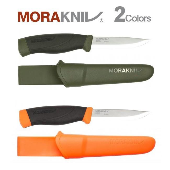 Morakniv Companion Heavy Duty モーラナイフ コンパニオン ヘビーデューティ|upi-outdoorproducts