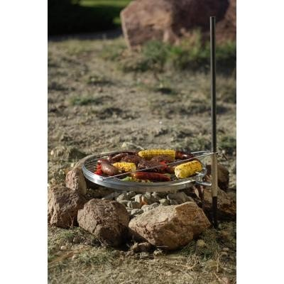 Camerons キャメロンズ ピット グリル|upi-outdoorproducts|04