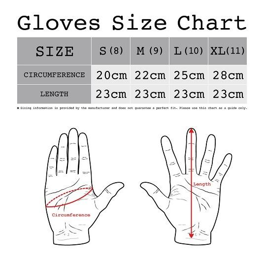 CRUD Molg gloves Black Edition クルード モーリ グローブ ブラックエディション|upi-outdoorproducts|03