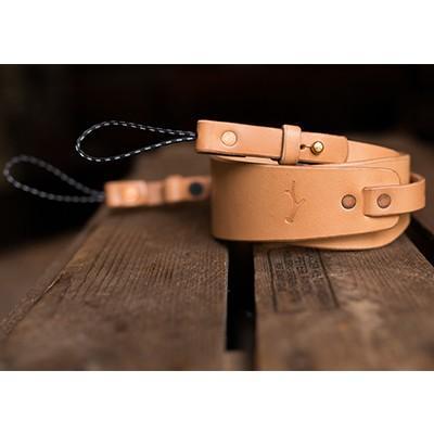 CRUD Camera Strap Natural  クルード カメラストラップ ナチュラル|upi-outdoorproducts|02