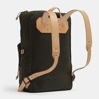 CRUD Nova Backpack Natural クルード ノヴァ バックパック ナチュラル|upi-outdoorproducts|02