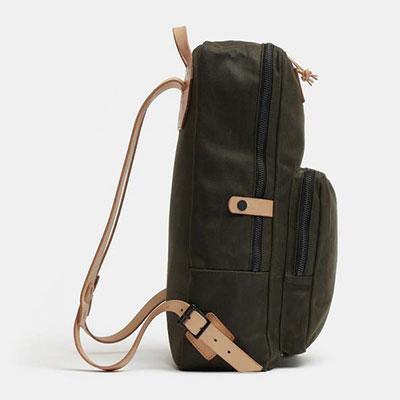 CRUD Nova Backpack Natural クルード ノヴァ バックパック ナチュラル|upi-outdoorproducts|03