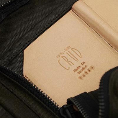 CRUD Nova Backpack Natural クルード ノヴァ バックパック ナチュラル|upi-outdoorproducts|04