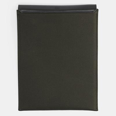 CRUD Ottem Laptop-tablet case Black クルード オテム ラップトップケース タブレットケース ブラック|upi-outdoorproducts|02