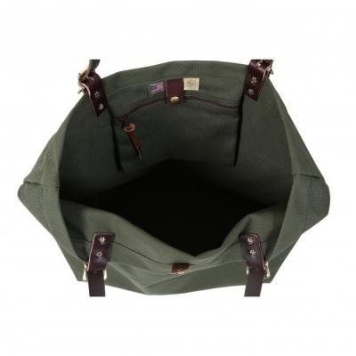 Duluth Pack Market Tote ダルースパック マーケット トート upi-outdoorproducts 03