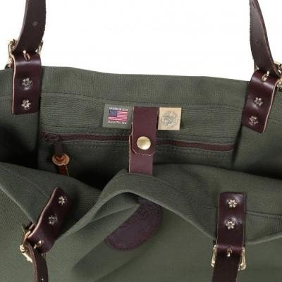 Duluth Pack Market Tote ダルースパック マーケット トート upi-outdoorproducts 04