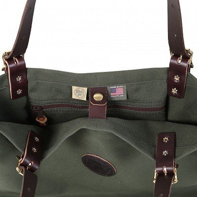 Duluth Pack Medium Market Tote ダルースパック ミディアム マーケット トート|upi-outdoorproducts|03