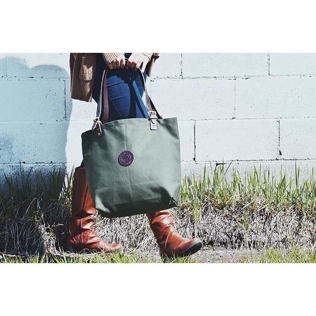 Duluth Pack Medium Market Tote ダルースパック ミディアム マーケット トート|upi-outdoorproducts|05