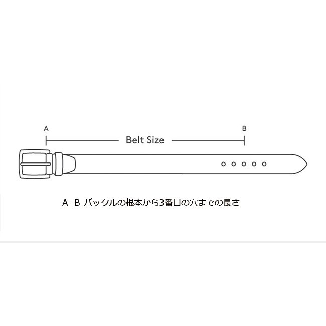 CRUD Belt Black クルード ベルト ブラック|upi-outdoorproducts|03