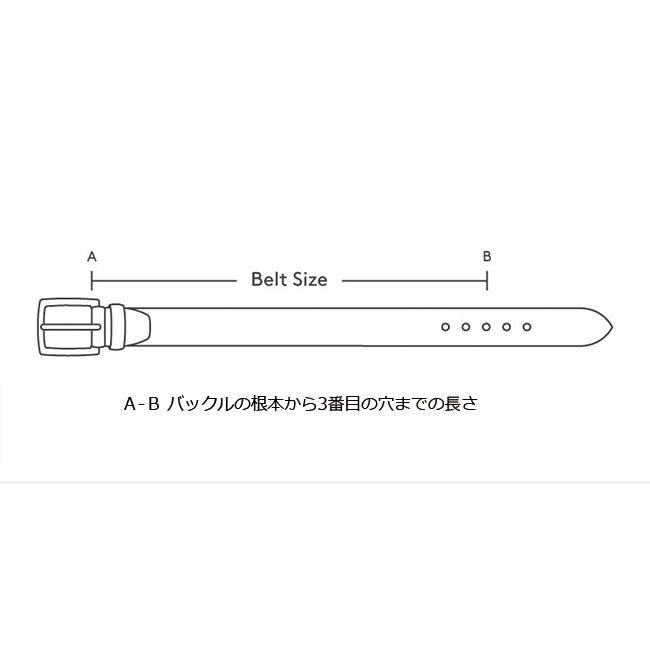CRUD Belt Natural クルード ベルト ナチュラル upi-outdoorproducts 03