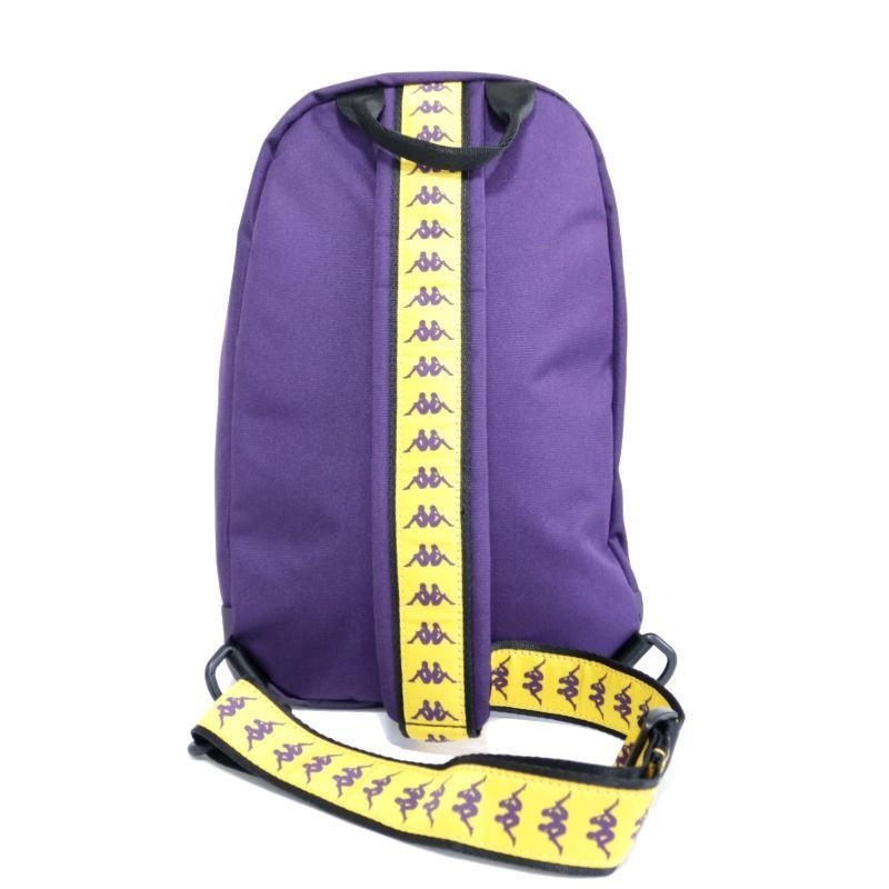 Kappa カッパ ワンショルダーリュック バッグ 鞄 かばん メンズ レディース ユニセック|upper-gate|03
