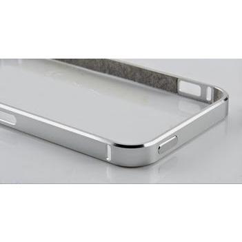 iphone5 / 5s 超薄 アルミ 削りだし バンパー ケース 0.7mm お手入れシート付き (コーヒーa)|upper-ground2|05