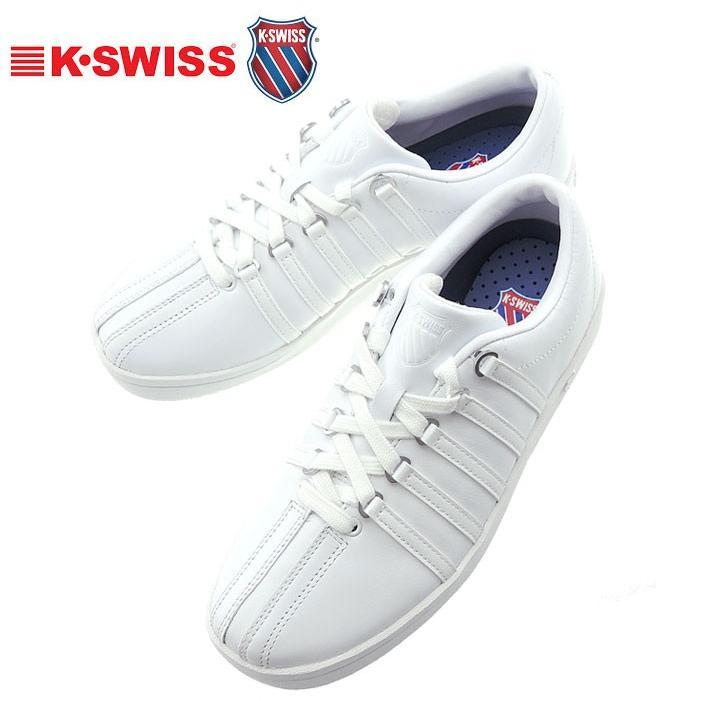 K-SWISS Mens Classic 88 Athletic