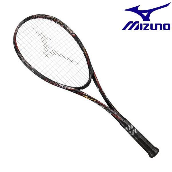 【新作入荷!!】 ◆ MIZUNO◆ <ミズノ> テニス MIZUNO スカッドプロR(ソフトテニス) 63JTN951 (09:ジェットブラック)◆◆ テニス, 養父市:a37e43ce --- airmodconsu.dominiotemporario.com