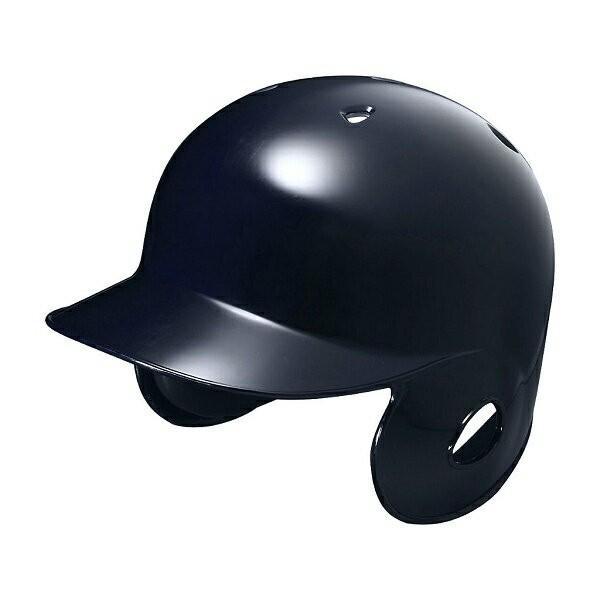◆◆ 【アシックス】 ASICS 硬式用(左右打者兼用)ヘルメット BPB280 (50:ネイビー) 野球 ヘルメット(bpb280-50-mkn-asb1)