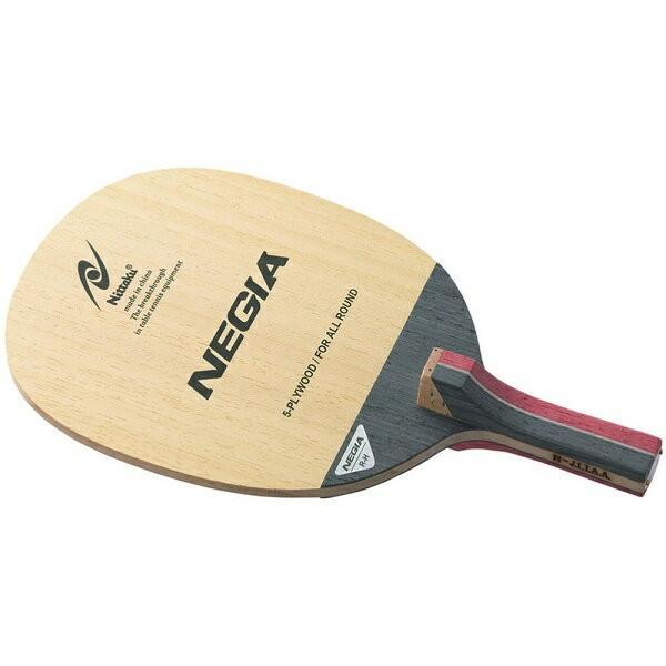 ◆◆○ <ニッタク> Nittaku ネギアR-H反転式 NE6401 卓球 ラケット 反転式ペン(ne6401-nit1)