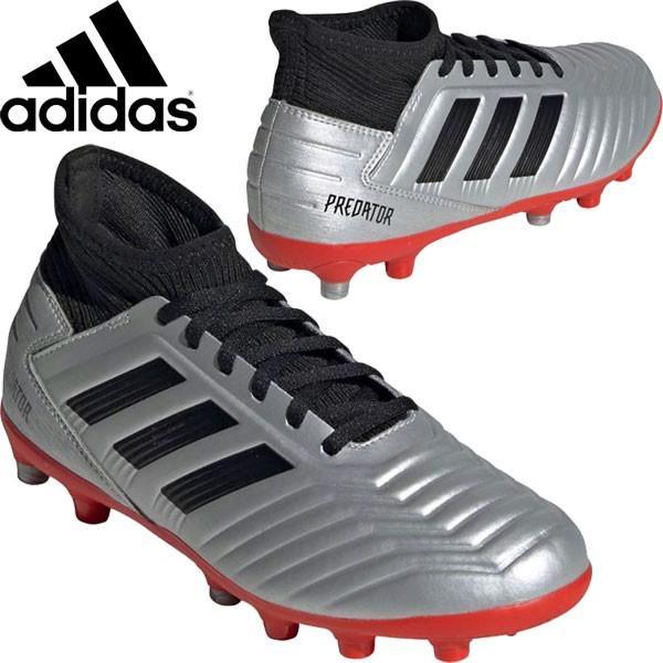 ◆◆ <アディダス> 【adidas】19FW ジュニア プレデター 19.3-ジャパン HG/AG J サッカー フットボール スパイクシューズ EF9011