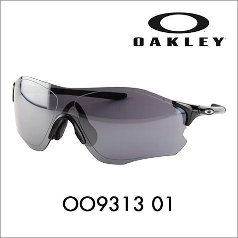 オークリー OAKLEY OO9313-01 EVZERO PATH EVゼロパス アジアフィット サングラス メガネフレーム 伊達メガネ 眼鏡