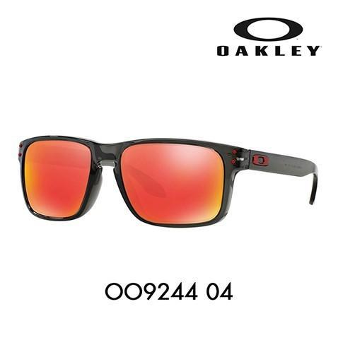 オークリー ホルブルック サングラス OO9244-04 OAKLEY HOLBROOK アジアフィット メガネフレーム 伊達メガネ 眼鏡