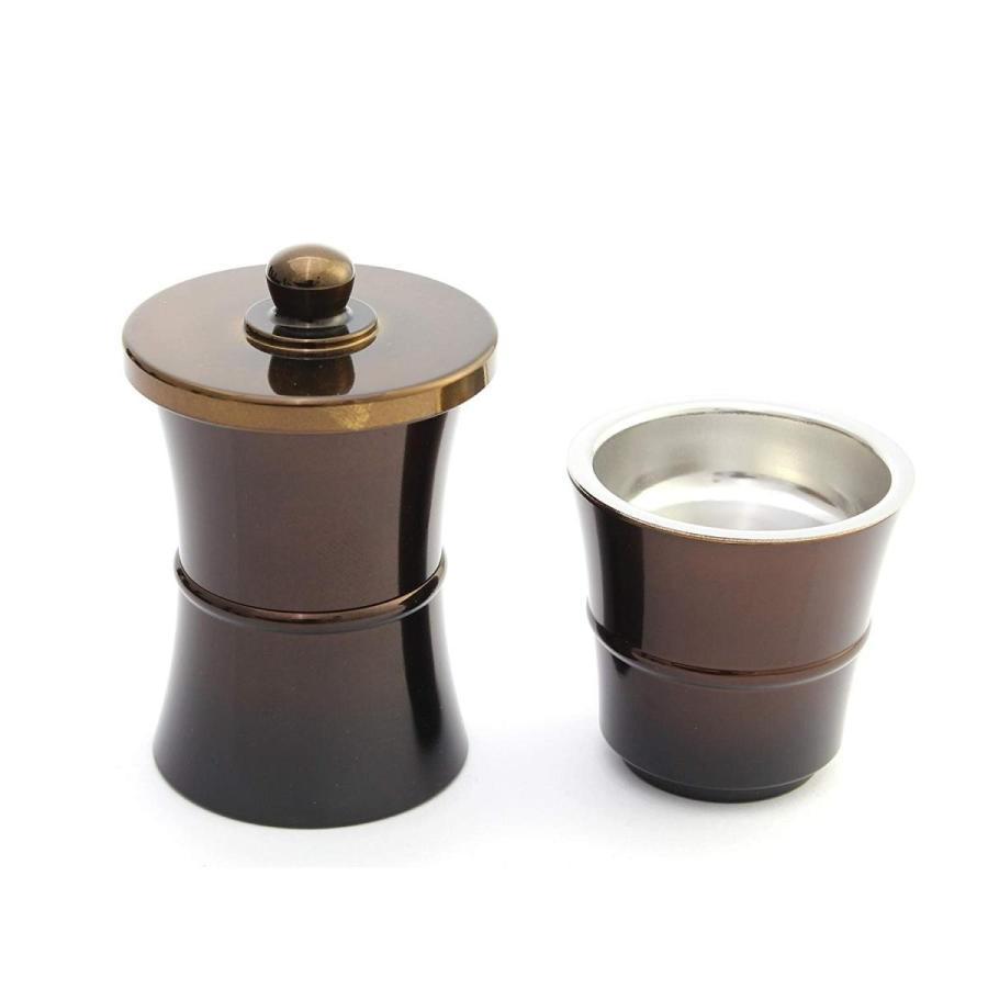 国産 仏具セット 華型 4.5寸 花瓶の高さ13.5cm 7具足(花立 火立 茶湯器 角香炉)