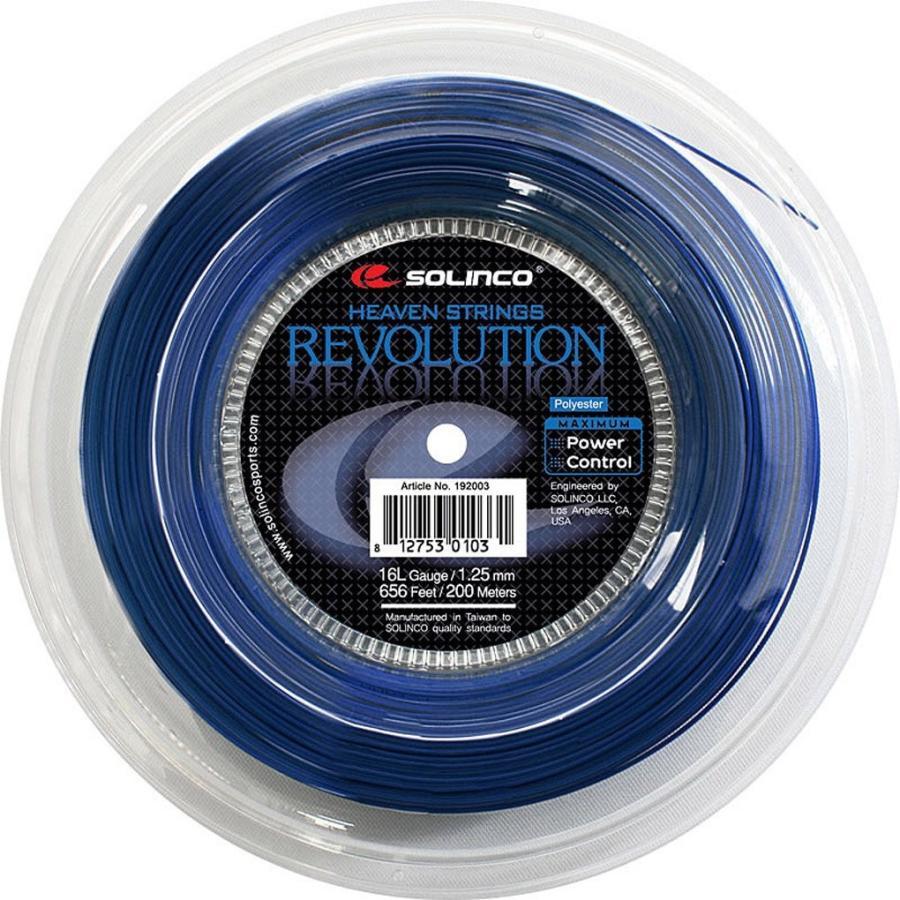 100 %品質保証 SOLINCO(ソリンコ) REVOLUTION REVOLUTION ブルー 125-200m 125 Reel KM-KSC780R125 ブルー 125, ナカガワムラ:715254b5 --- airmodconsu.dominiotemporario.com