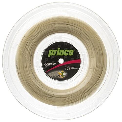 贅沢 Prince(プリンス) 7JJ020 テニス テニス ストリングス 16ゲージ ハリアー パワー 16ゲージ 200mリール 7JJ020, きもの阿波和:3f74fd19 --- airmodconsu.dominiotemporario.com