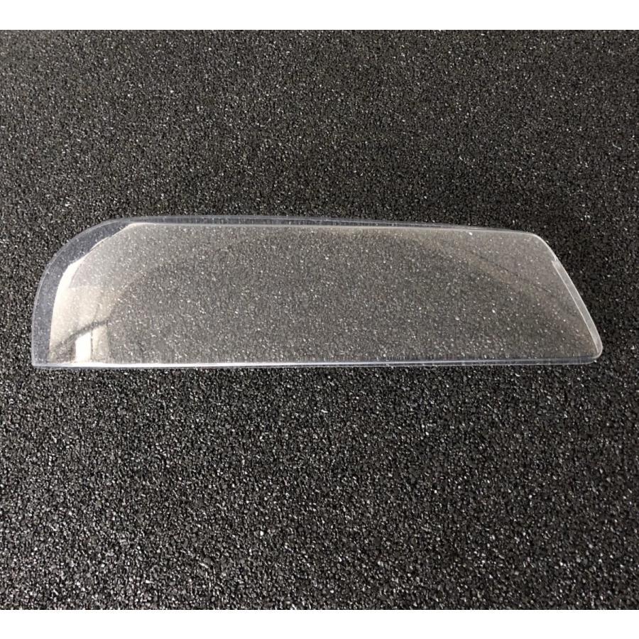 R34 スカイライン ヘッドライト カバー レンズ カバー 保護 イメチェン URAS|uras|05