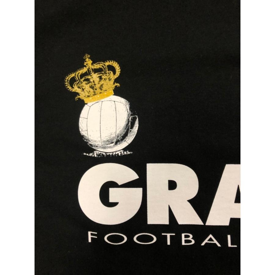 GRANDE×PROUD コラボレーションシャツ urawa-football 04