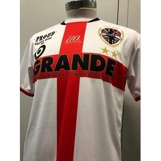 GRANDE×PROUD -URAWA MADE- 埼玉サッカー110th記念オーセンティックユニフォーム urawa-football 05