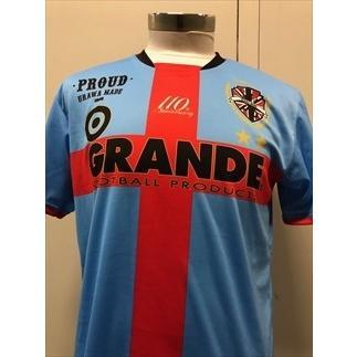 GRANDE×PROUD -URAWA MADE- 埼玉サッカー110th記念オーセンティックユニフォーム urawa-football 07