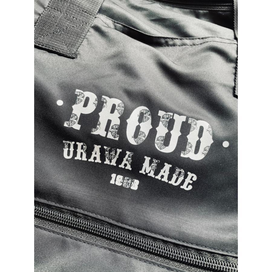 PROUD-URAWA MADE- 2wayバッグ|urawa-football|02