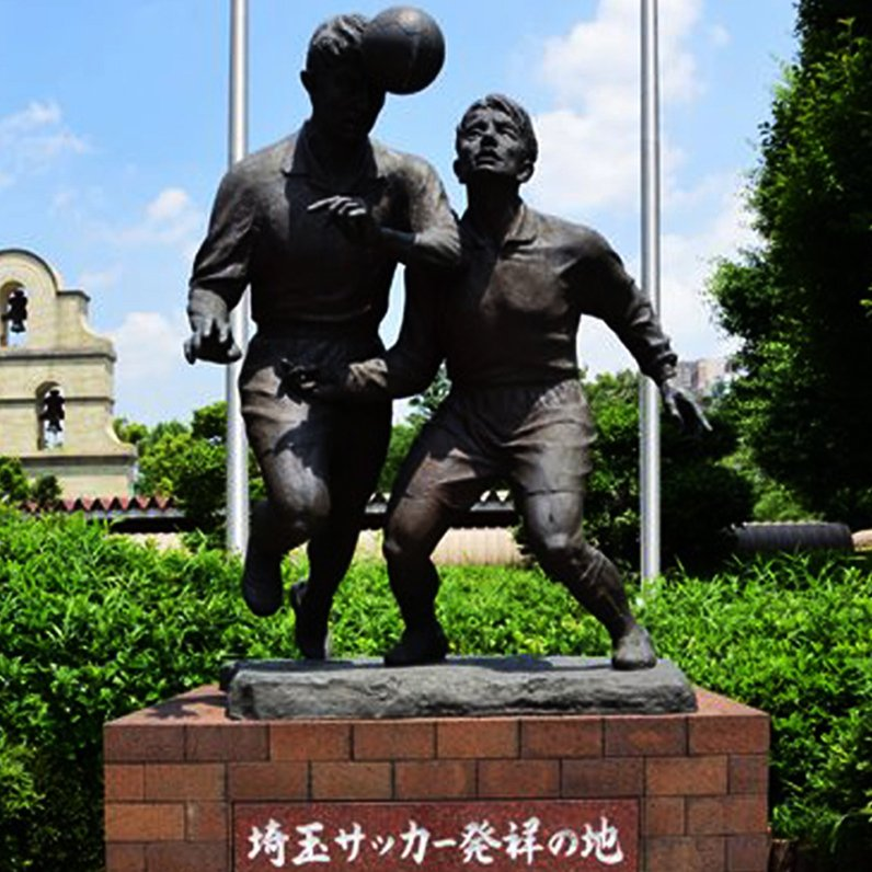 PROUD FOOTBALL CROWN オーセンティックユニフォーム POLO TYPE|urawa-football|05