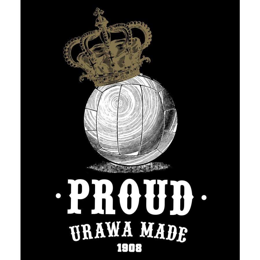 PROUD FOOTBALL CROWN トレーナー|urawa-football|03