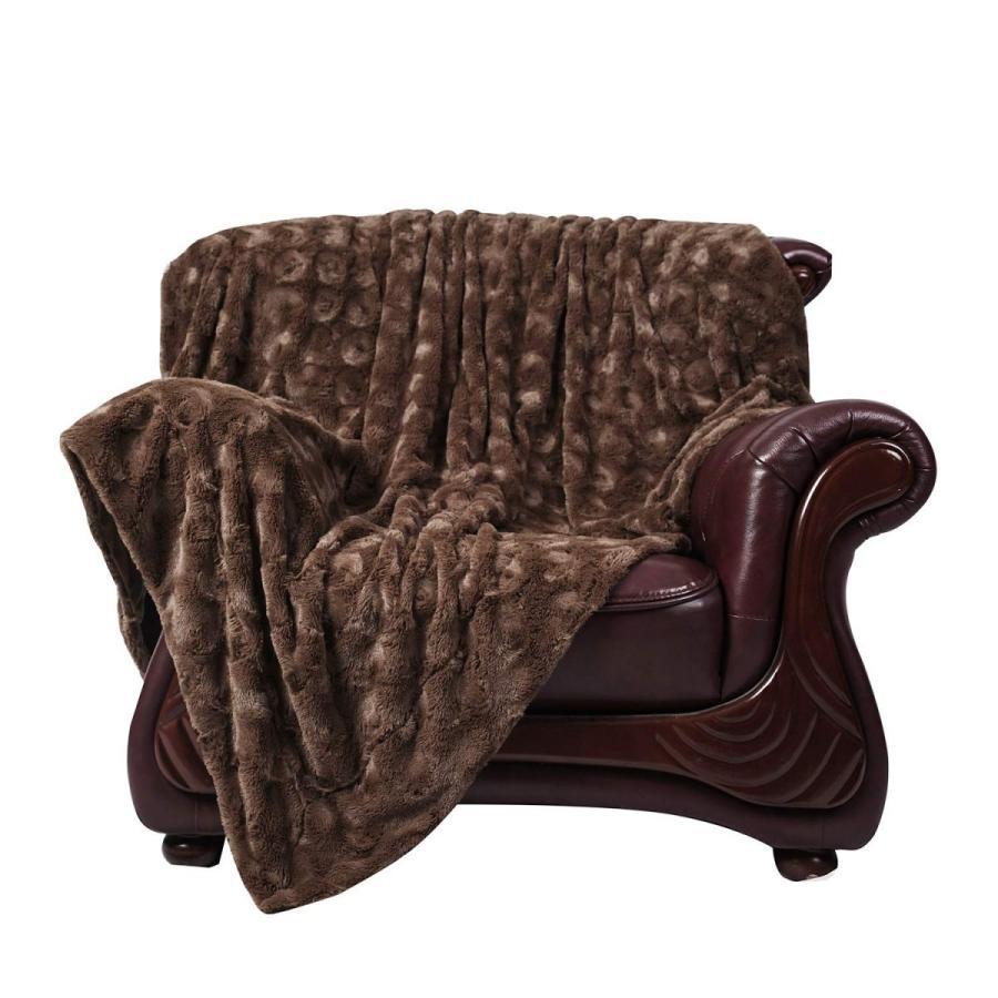 送料無料 毛布 ダブル フェイクファーブランケット エアコン対策 ひざ掛け ふわふわ 柔らかい 肌触りにやさしい マイクロファイバー 130cmx150cm グレー|urazaki2|02