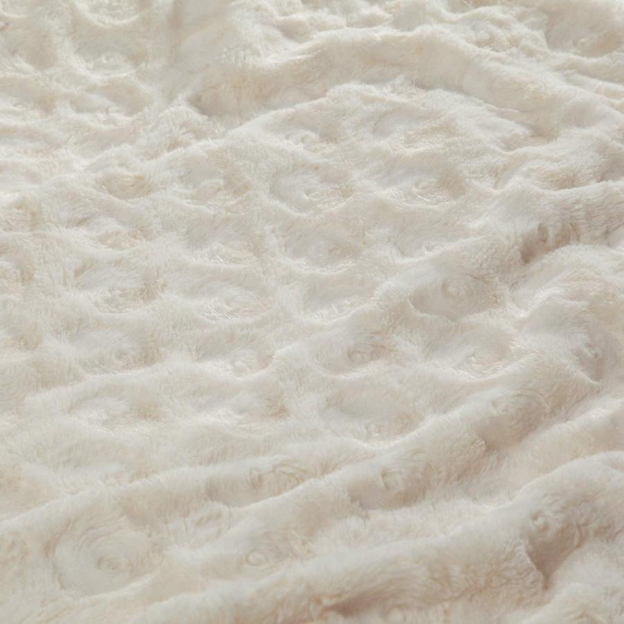 送料無料 毛布 ダブル フェイクファーブランケット エアコン対策 ひざ掛け ふわふわ 柔らかい 肌触りにやさしい マイクロファイバー 130cmx150cm グレー|urazaki2|10