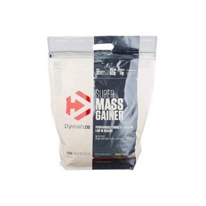 ★Dymatize Super Mass Gainer, Rich Chocolate, 12 lbs(5.4kg)