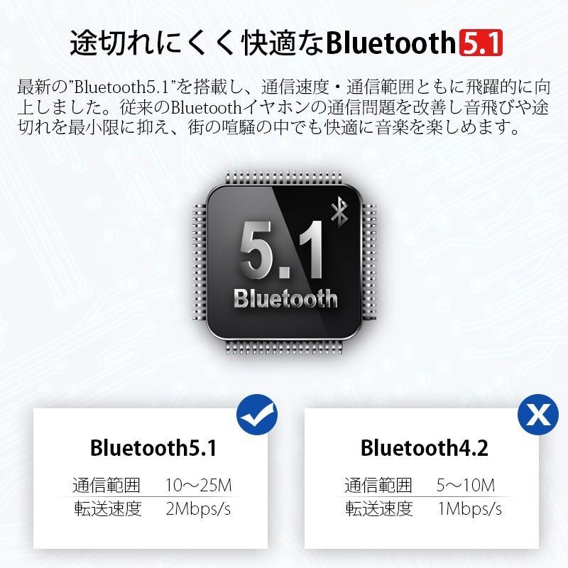 イヤホン 音 飛び bluetooth