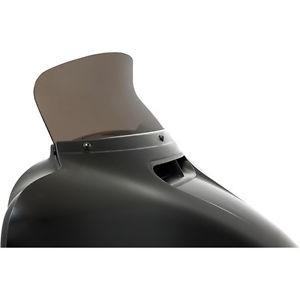 正式的 風防 メンフィスシェイパー・スポイラー6.5ハーレー・ツーリング2014用フロントガラス煙FLHT / X Memphis Shades Spoile, アクセサリーFelice Japan 0e7ced19
