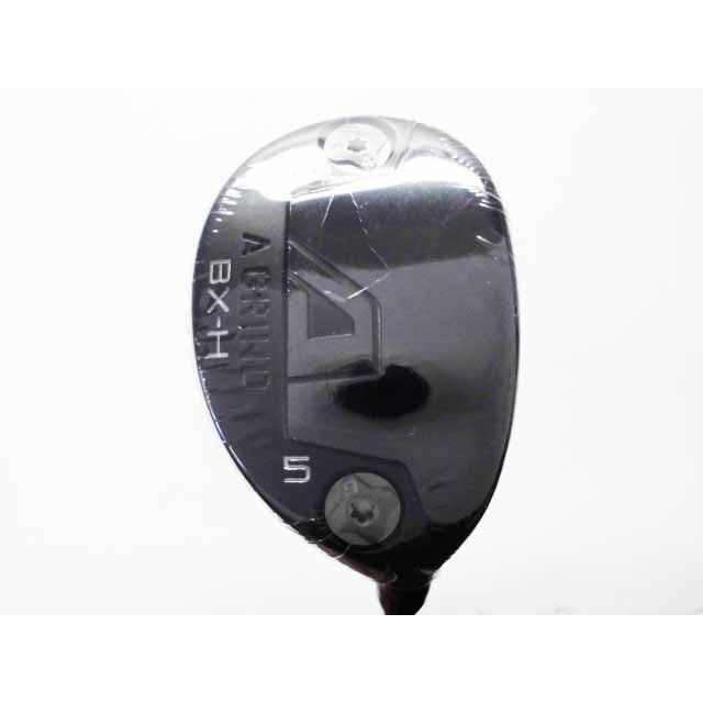 ユーティリティ -5U-  Aデザイン Aグラインド BX-H NSプロ950GH
