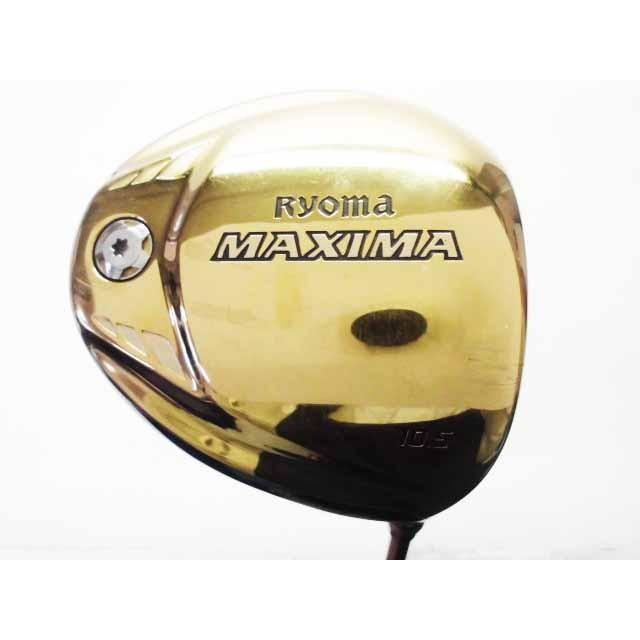 ドライバー リョーマゴルフ MAXIMA(マキシマ) TYPE-G ドライバー ツアーAD M2-G