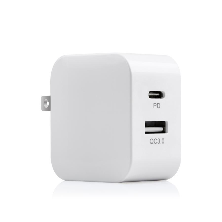 iphone12充電器 純正 iphone アダプター PD タイプc 2m 電源 アダプタ usb-c  type-c ケーブル アイフォン pse認証済 急速充電 ipad qc3.0 usenya 16