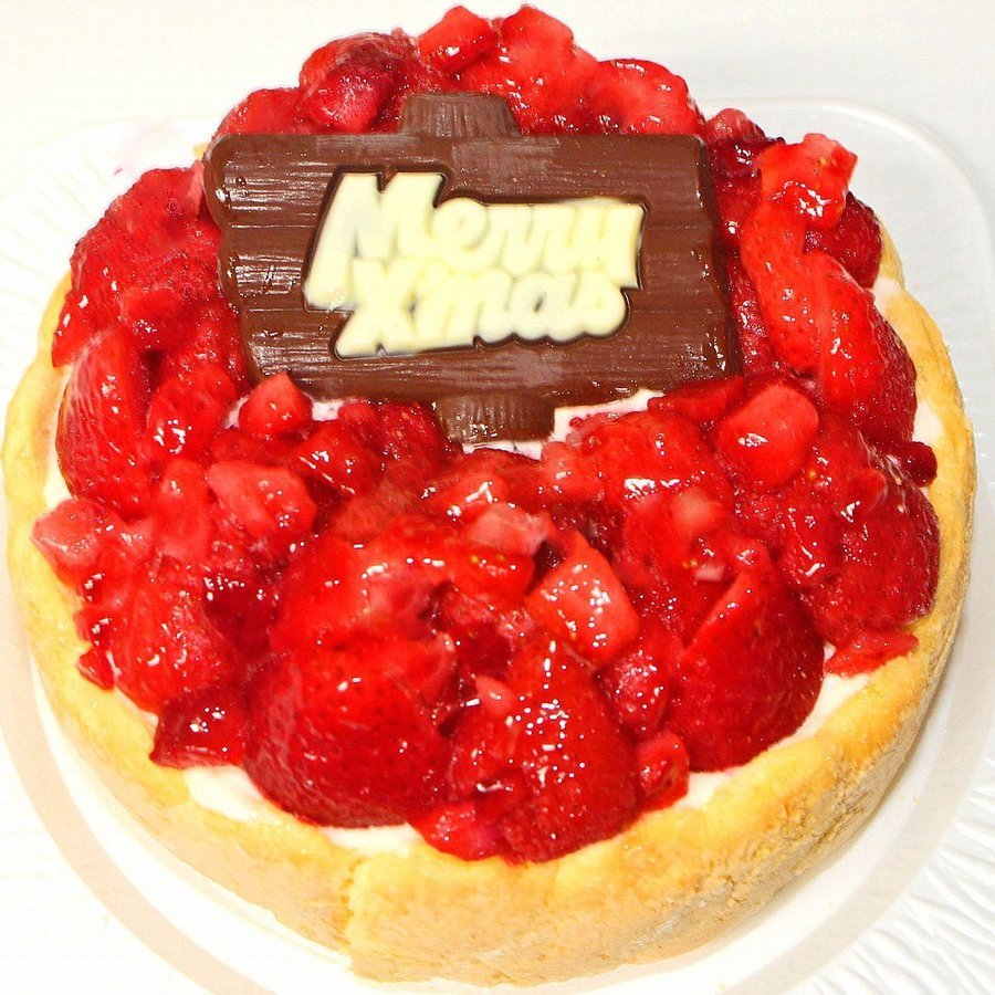 クリスマスケーキ|お取り寄せ「2人用」のおすすめ通販5サイト