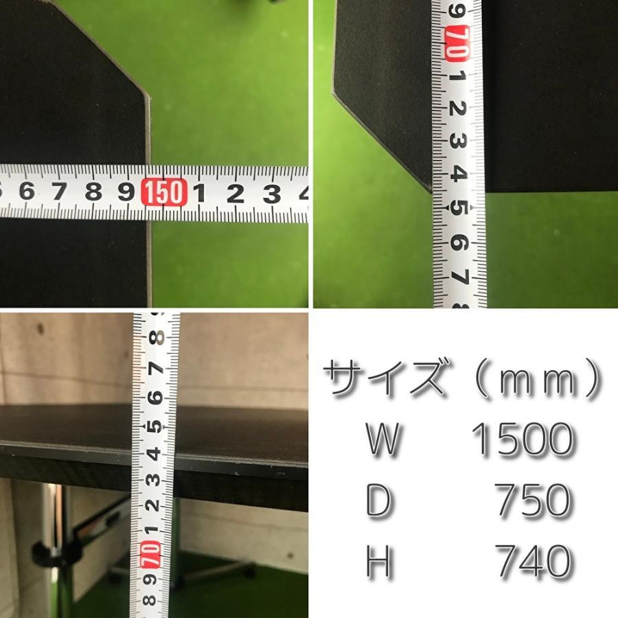 クロムの脚が美しい、エグゼクティブ向けのワークデスク「USM Kitos キトステーブル」|usm-haller-upcycle-u|11