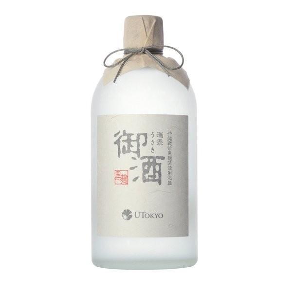 御酒(うさき) 標準ボトル(720ml) utcc-online-utp