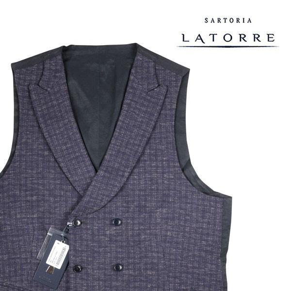 Sartoria Latorre ジレ