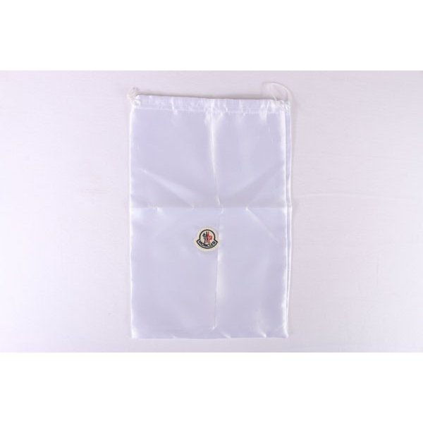 MONCLER(モンクレール) ポーチ POUCH オレンジ x グリーン 【A21622】 utsubostock 06